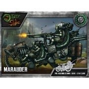 The Other Side - Abyssinia Unit Box - Marauder