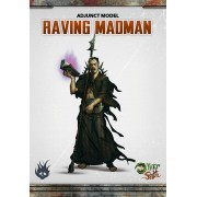 The Other Side - Cult of the Burning Man Adjunct Model - Raving Madman