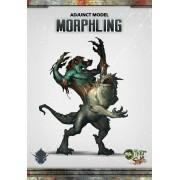 The Other Side - Gibbering Hordes Adjunct Model - Morphling
