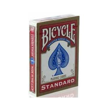 Bicycle - Standard - Rouge