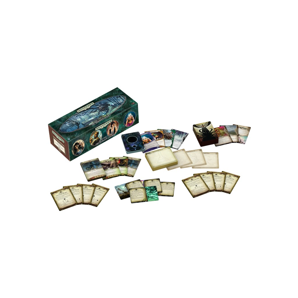 Arkham Horror LCG Return to the Dunwich Legacy Expansion