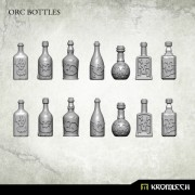 Orc Bottles