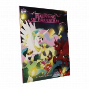My Little Pony : Tails of Equestria- The Haunting of Equestria