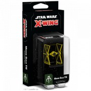 Star Wars - X-Wing 2.0 - Mining Guild Tie Expansion Pack