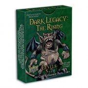 Dark Legacy : The Rising Lvl 5-7 - Expansion 1