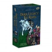 Dark Legacy : The Rising Earth Vs Wind