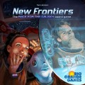New Frontiers: The Race for the Galaxy Board Game 1