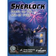 Sherlock : Death on The 4th of July