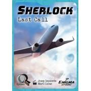 Sherlock : Last Call