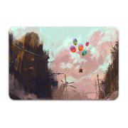 """Playmats - Hope in Wasteland 23,5""""x15,5"""""""