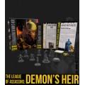 Batman - Bat-Box Starter - The League of Assassins : Demon's Heir 0
