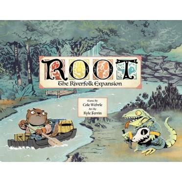 Root: Riverfolk Expansion