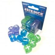 Fate Dice- Accelerated Core