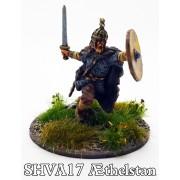 Aethelstan, Roi des Anglo-Saxons