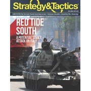 Strategy & Tactics 315 - Red Tide South