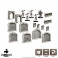 Folklore - Terrain Miniatures Pack 2nd Edition 0