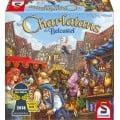 Les Charlatans de Belcastel 0