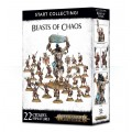 Age of Sigmar : Start Collecting - Beasts of Chaos 0