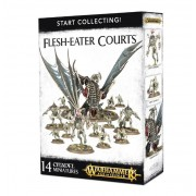 Age of Sigmar : Start Collecting - Flesh Eater Courts