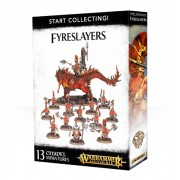 Age of Sigmar : Start Collecting - Fyreslayers