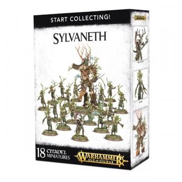 Age of Sigmar : Start Collecting - Sylvaneth
