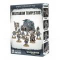 W40K : Start Collecting - Militarum Tempestus 0