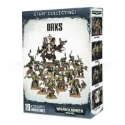 W40K : Start Collecting - Orks