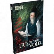 Arkham Horror Files - Ire of the Void