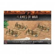 10.5cm Artillery Battery