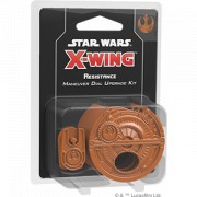 Star Wars X-Wing: Resistance Maneuver Dial Upgrade Kit