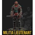 Batman - Bat-Box Starter - Militia: Invasion Force 3