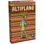 Altiplano - The Traveler