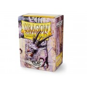 Dragon Shield Matte : Lilac