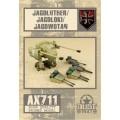 Dust - Jagdluther/Jagdloki/Jagdwotan 0
