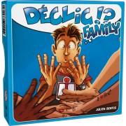 Déclic Family - Petit format