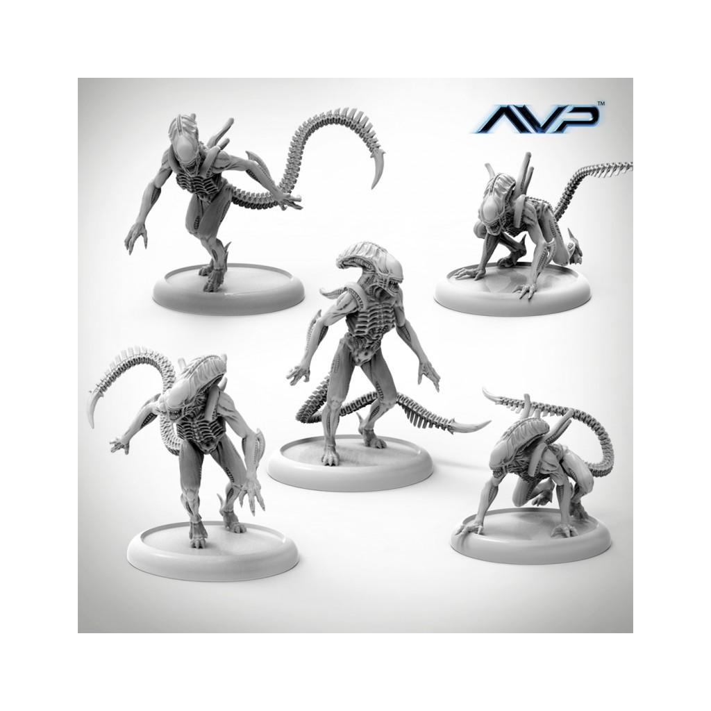 <b>Aliens</b> <b>vs</b>. <b>Predator</b> (<b>jeu</b> vidéo, 2010) — Wikipédia