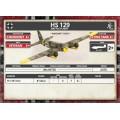 Flames of War - HS 129 Battle Flight 7