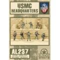 Dust - USMC Headquarters 0