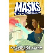 Masks - Halcyon City Herald Collection