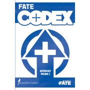Fate Codex - Anthology  Volume 2