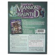 Dr Lucky's Mansion That is Haunted : Kill Dr Lucky expansion