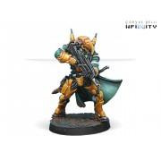 Infinity - Yu Jing - Hsien Warriors