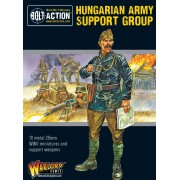 Bolt Action  - Hungary - Hungarian Army Support Group