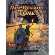 Mini-Dungeon Tome fo 5th Edition