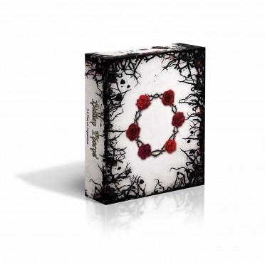 hidden thorne neuf jeu de societe plateau figurine black rose wars FR