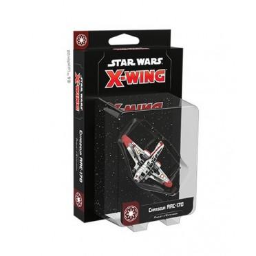 X-Wing 2.0 - Le Jeu de Figurines - Chasseur ARC-170