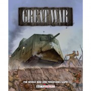 Flames Of War - Great War Rulebook