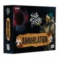 Sub Terra : Annihilation 0