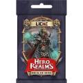 Hero Realms - Deck de Boss : Liche 0