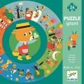 Puzzle Geant- L'année 0